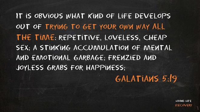 Galatians 5.19