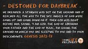Genesis 28.12-13