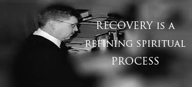 refining spiritual process