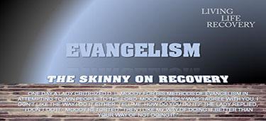 Skinny on Evangelism_fb
