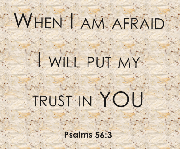 Psalm 56.3