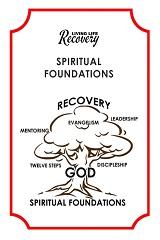 Spiritual Foundations Cover