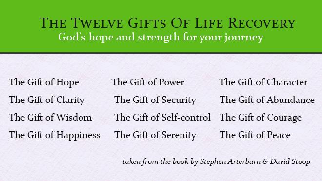 Twelve Gifts