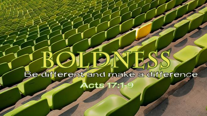 Boldnesst