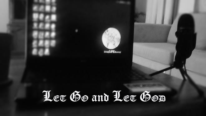 Let God and Let God
