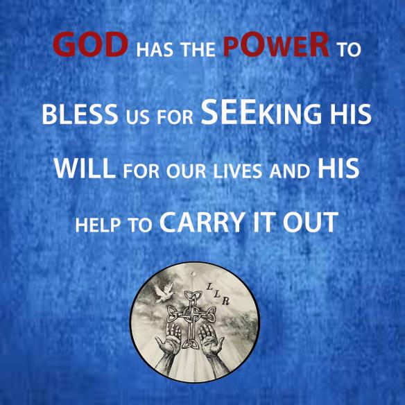 God Power