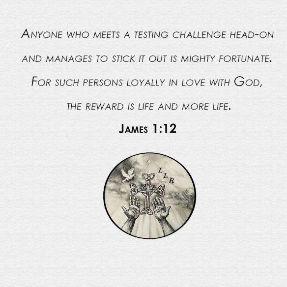 James 1.12