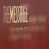 Message Study Bible